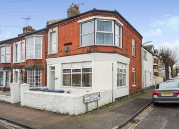 Thumbnail 2 bed flat for sale in Pier Avenue, Herne Bay