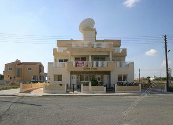 Thumbnail 3 bed apartment for sale in Kiti, Larnaca, Cyprus