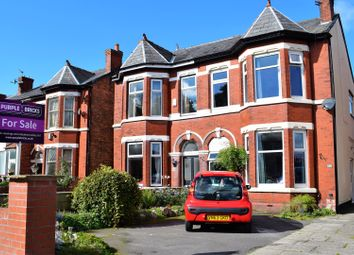 Thumbnail 4 bed semi-detached house for sale in Larch Street, Southport