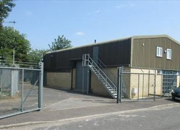 Thumbnail Light industrial to let in Unit 22 Pembroke Avenue, Waterbeach, Cambridgeshire
