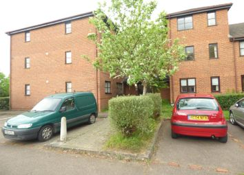 Thumbnail 1 bedroom flat to rent in Cranbrook, Woburn Sands, Milton Keynes