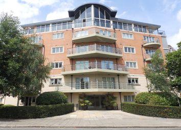 Thumbnail 2 bed flat to rent in Ickenham Road, Ruislip