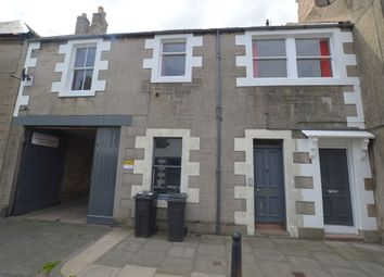 Thumbnail 4 bed maisonette for sale in Church Street, Eyemouth, Berwickshire