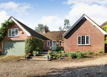 Thumbnail 5 bed detached house for sale in New Road Hill, Midgham, Reading