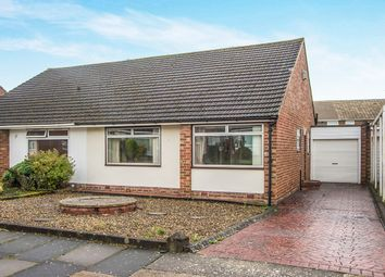 Thumbnail 2 bed bungalow for sale in Arkleside Place, Chapel House, Newcastle Upon Tyne