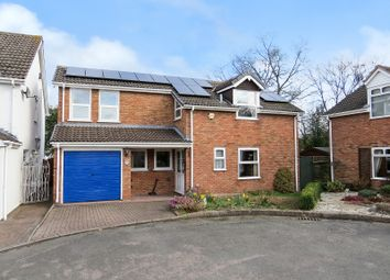 3 bed detached house for sale in Mylgrove, Finham, Coventry CV3