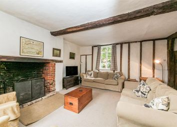 4 bed end terrace house for sale in Quayside, Woodbridge IP12