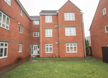 Thumbnail 2 bed flat to rent in Oxford Close, West Farm Court, Four Lane Ends, Newcastle Upon Tyne