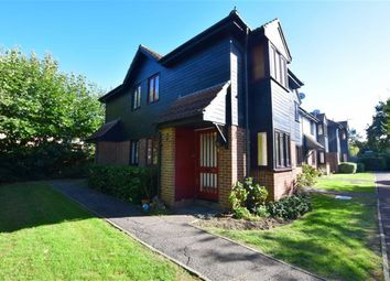 Thumbnail 1 bed terraced house for sale in Copperfields, Basildon, Essex