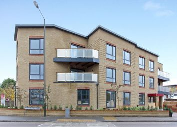 Thumbnail 2 bed flat for sale in Flat 6, Christchurch Road, Colliers Wood, London