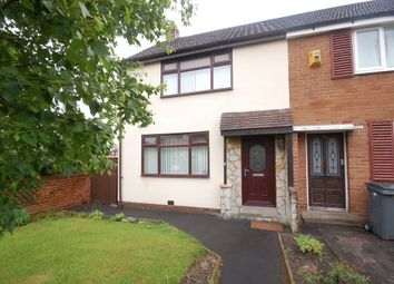 Thumbnail 3 bed semi-detached house for sale in Lowstead Place, Blackpool