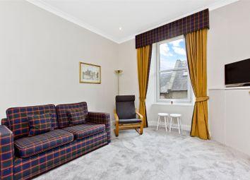 Thumbnail 1 bed flat for sale in Morrison Street, West End, Edinburgh
