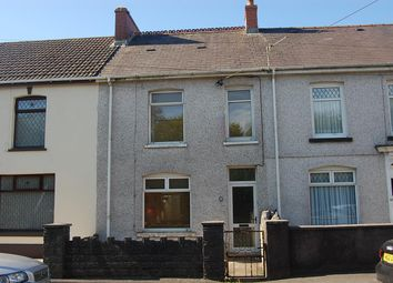 Thumbnail 2 bed terraced house to rent in Dyffryn Road, Ammanford