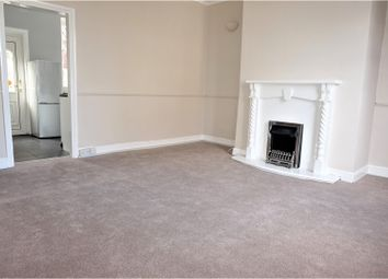 Thumbnail 3 bedroom end terrace house for sale in Alfred Street, Leeds