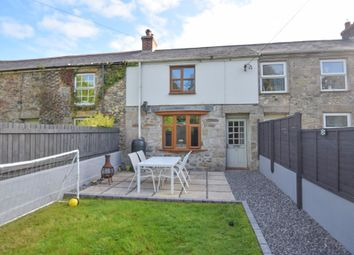 Thumbnail 3 bed terraced house for sale in Tresavean Terrace, Lanner Moor, Redruth