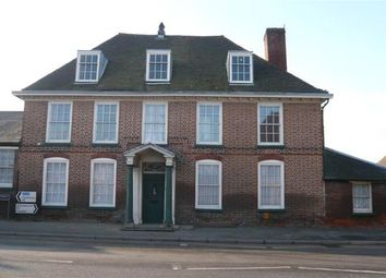Thumbnail 1 bed flat to rent in Ospringe Street, Faversham, Kent