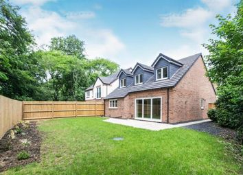 Thumbnail 3 bed bungalow for sale in Uppingham Road, Leicester, Leicestershire, England