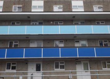 Thumbnail 1 bedroom flat for sale in Kingsclere Avenue, Southampton, Hampshire