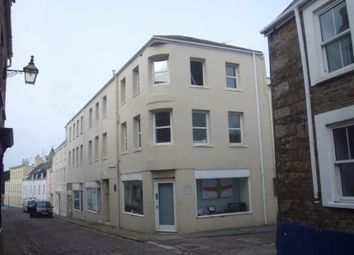 Thumbnail 1 bed maisonette for sale in 8-9 High Street, Alderney