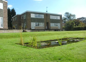 Thumbnail 2 bed flat for sale in Wynbrook Court, North Street, Scalby