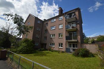 Thumbnail 1 bedroom flat to rent in Alan Breck Gardens, Edinburgh