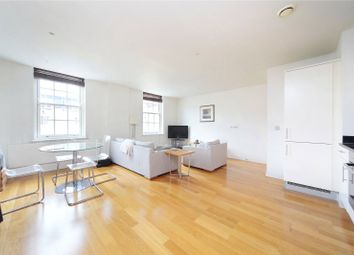 Thumbnail 1 bed flat to rent in The Latitude, 130 Clapham Common Southside, Clapham South, London