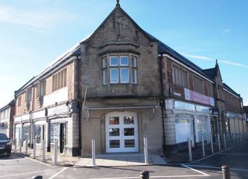 Thumbnail 2 bed flat to rent in The Grosvenor House, Moortown, Leeds, West Yorkshire