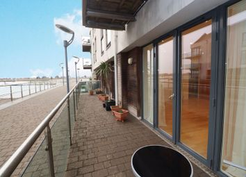 Thumbnail 1 bed flat for sale in The Colne, Waterside Marina, Brightlingsea