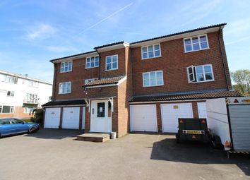 Thumbnail 2 bed flat to rent in Amberry Court, Harlow