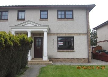 Thumbnail 2 bed maisonette to rent in Scylla Drive, Cove, Aberdeen