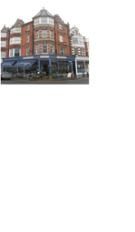Thumbnail 1 bed flat to rent in St. Leonards Road, Bexhill