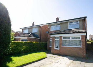 Thumbnail 3 bed detached house to rent in Snipe Close, Poynton, Cheshire