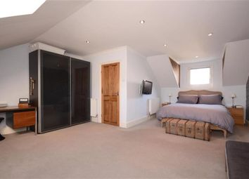 Thumbnail 3 bed maisonette for sale in Stanford Road, Brighton, East Sussex