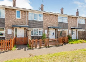 Thumbnail Terraced house for sale in Clinton Park, Tattershall, Lincoln