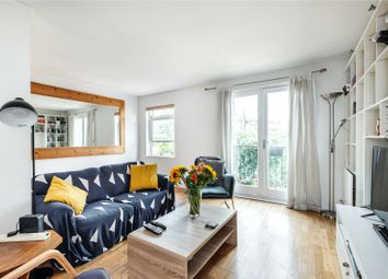2 bed flat for sale in Hercules Place, London N7