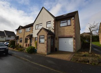 Thumbnail 4 bed terraced house for sale in Blenheim Close, Peasedown St. John, Bath