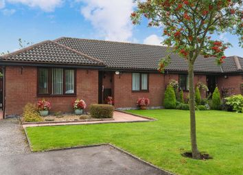 Thumbnail 2 bed bungalow for sale in Beaumont Crescent, Aughton, Ormskirk