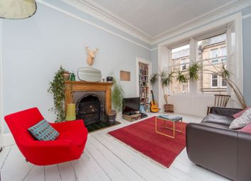 Thumbnail 1 bedroom flat for sale in Prince Of Wales, Leith Docks, Edinburgh