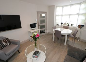 Thumbnail 2 bed semi-detached house for sale in Midholm, London