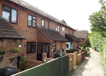 Thumbnail 2 bed terraced house for sale in Brimpton, Reading, Berkshire