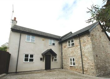 Thumbnail 3 bed detached house to rent in Hope Street, Caergwrle