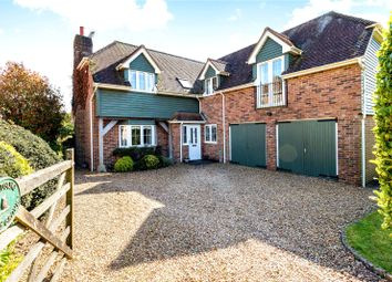 Thumbnail 5 bed detached house for sale in Peach Grove, Palestine, Hampshire