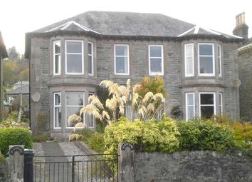 Thumbnail 3 bed property for sale in 29 Glenmorag Crescent, Dunoon