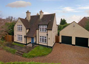 Pheasant Lane, Maidstone ME15. 4 bed detached house