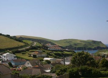 Thumbnail 4 bed detached house to rent in Hope Cove, Kingsbridge