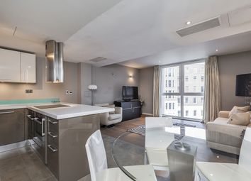 Thumbnail 2 bed flat to rent in Palace Place, London