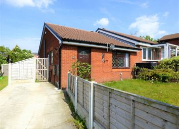 Thumbnail 2 bed semi-detached bungalow to rent in Procter Street, Blackburn, Lancashire