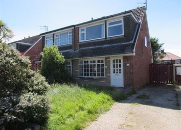 Thumbnail 3 bedroom property for sale in Valentia Road, Blackpool