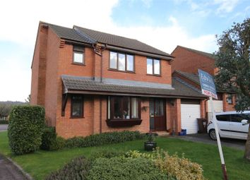 Thumbnail 4 bed property for sale in Acland Way, Tiverton