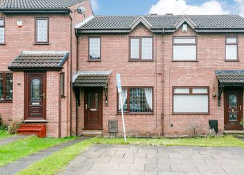 Thumbnail 2 bed terraced house for sale in Highfield Rise, Alverthorpe, Wakefield